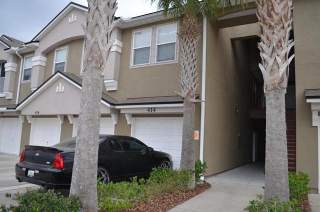 414 Golden Lake Loop, St Augustine, FL 32084 (MLS #925609) :: RE/MAX WaterMarke