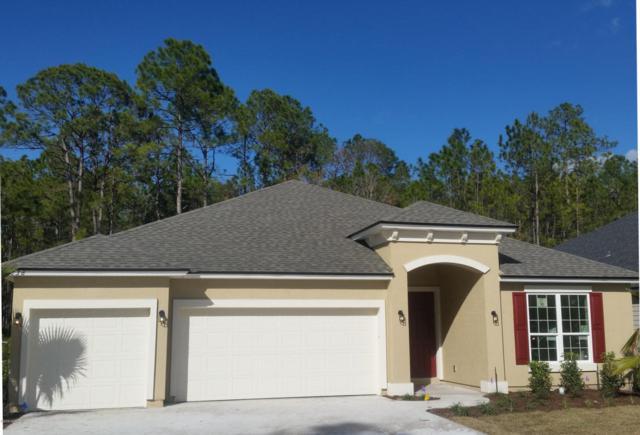 159 Deerfield Meadows Cir, St Augustine, FL 32086 (MLS #925620) :: EXIT Real Estate Gallery
