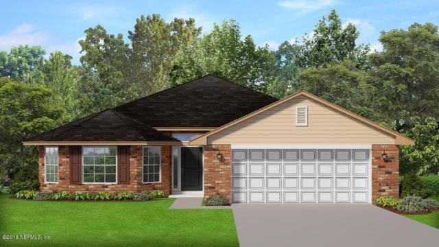 87040 Farnsworth Ln, Yulee, FL 32097 (MLS #925636) :: EXIT Real Estate Gallery