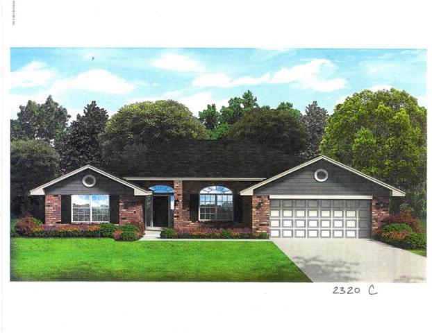 87035 Farnsworth Ln, Yulee, FL 32097 (MLS #925649) :: EXIT Real Estate Gallery