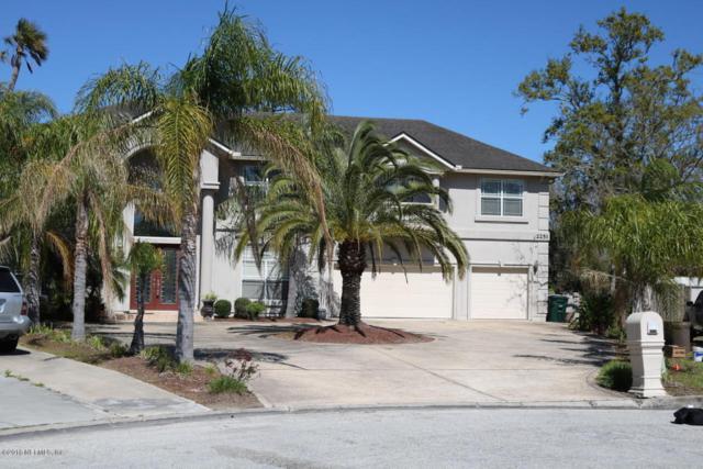2251 Fallen Tree Dr E, Jacksonville, FL 32246 (MLS #925686) :: EXIT Real Estate Gallery