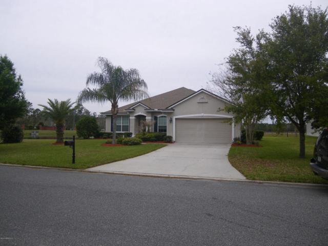 3076 Orchard Walk Ln, GREEN COVE SPRINGS, FL 32043 (MLS #925705) :: EXIT Real Estate Gallery