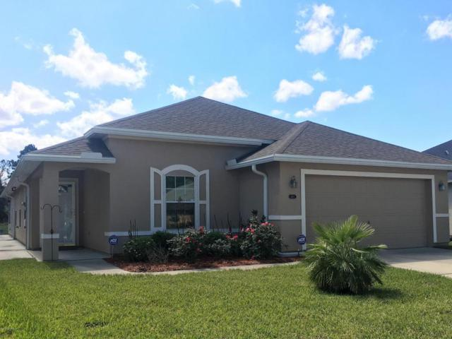 401 Candlebark Dr, Jacksonville, FL 32225 (MLS #925719) :: St. Augustine Realty