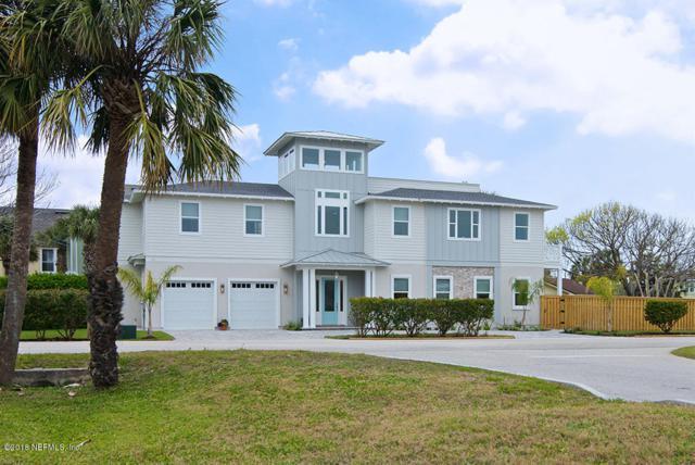 211 35TH Ave S, Jacksonville Beach, FL 32250 (MLS #925723) :: St. Augustine Realty