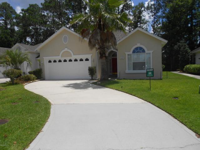 1643 Players Club Dr, Fleming Island, FL 32003 (MLS #925742) :: Perkins Realty