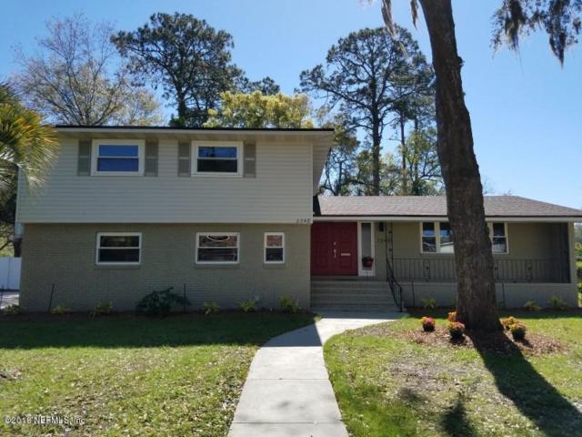 2348 Cheryl Dr, Jacksonville, FL 32217 (MLS #925750) :: EXIT Real Estate Gallery