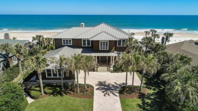 417 Ponte Vedra Blvd, Ponte Vedra Beach, FL 32082 (MLS #925781) :: The Hanley Home Team