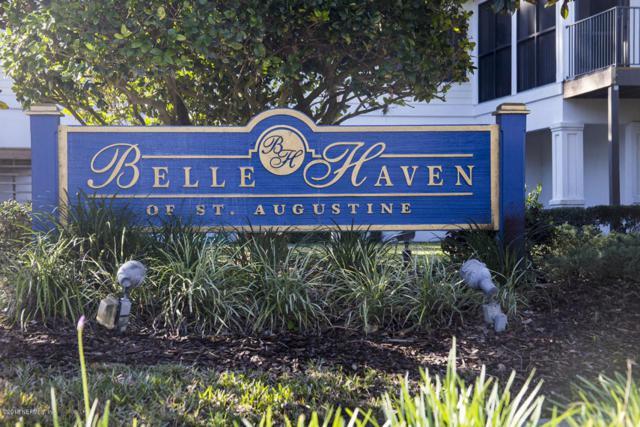 113 Laurel Wood Way #202, St Augustine, FL 32086 (MLS #925798) :: Pepine Realty