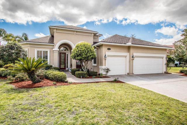 2061 Rivergate Dr, Fleming Island, FL 32003 (MLS #925844) :: Perkins Realty