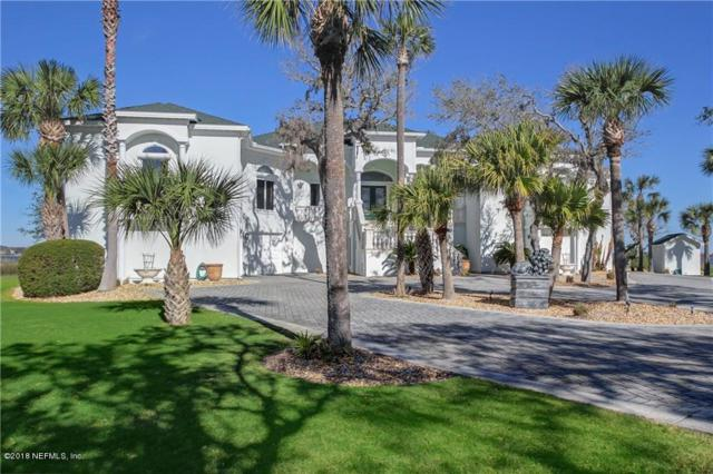 96604 Sandpenny Island, Fernandina Beach, FL 32034 (MLS #925850) :: EXIT Real Estate Gallery