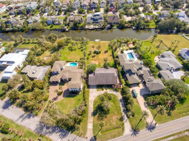 3901 Ponte Vedra Blvd, Jacksonville Beach, FL 32250 (MLS #925861) :: The Hanley Home Team