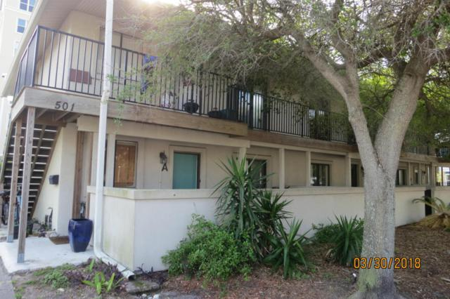 501 2ND St S A, Jacksonville Beach, FL 32250 (MLS #925867) :: St. Augustine Realty