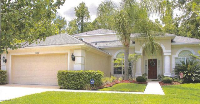 8646 Ethans Glen Ter, Jacksonville, FL 32256 (MLS #925869) :: 97Park