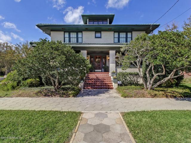 2263 St Johns Ave, Jacksonville, FL 32204 (MLS #925891) :: EXIT Real Estate Gallery