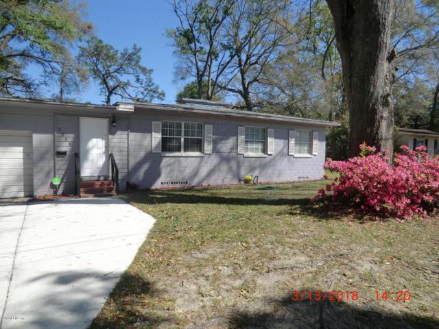 2337 Gaillardia Rd, Jacksonville, FL 32211 (MLS #925892) :: Green Palm Realty & Property Management