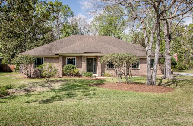 6182 S Creek Rd, Fleming Island, FL 32003 (MLS #925904) :: EXIT Real Estate Gallery