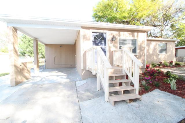 2403 Pine Summit Dr E, Jacksonville, FL 32211 (MLS #925909) :: Green Palm Realty & Property Management