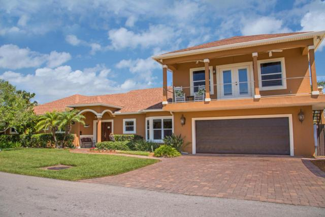 63 37TH Ave S, Jacksonville Beach, FL 32250 (MLS #925911) :: The Hanley Home Team