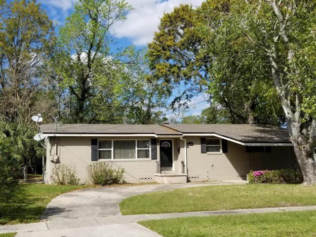 6157 Harvin Rd, Jacksonville, FL 32216 (MLS #925913) :: St. Augustine Realty