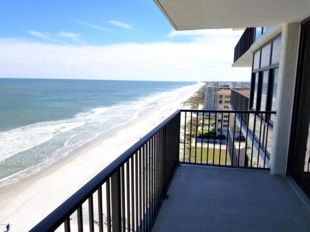 1301 1ST St S #1507, Jacksonville Beach, FL 32250 (MLS #925915) :: Memory Hopkins Real Estate