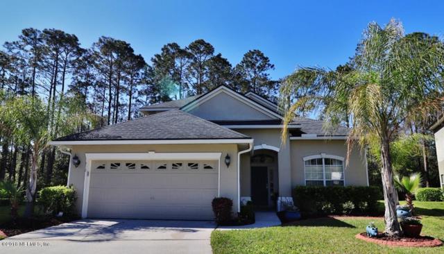 2110 Heritage Oaks Ct, Orange Park, FL 32003 (MLS #925922) :: Perkins Realty