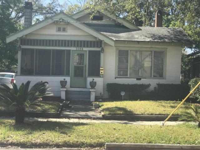 1008 Acosta St, Jacksonville, FL 32204 (MLS #925926) :: EXIT Real Estate Gallery