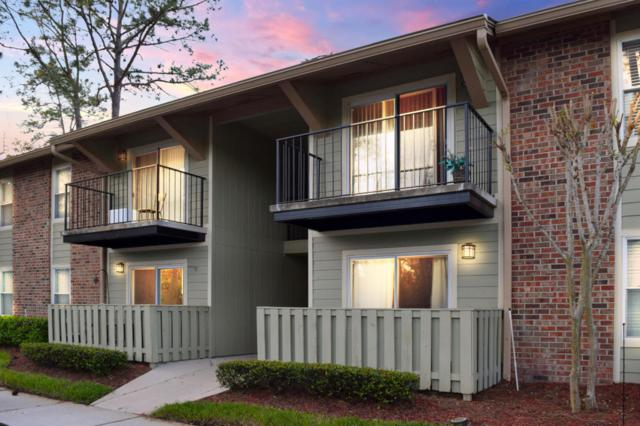 3737 Loretto Rd #106, Jacksonville, FL 32223 (MLS #925959) :: Green Palm Realty & Property Management