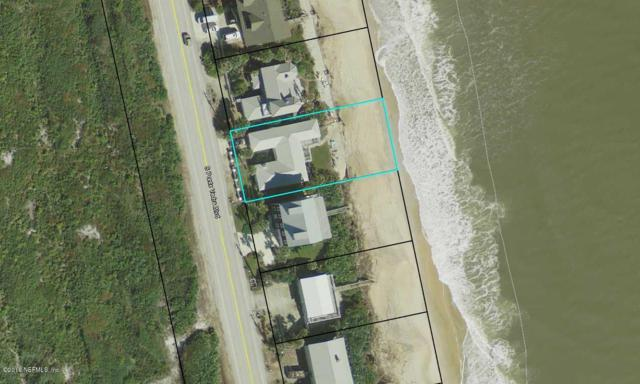 2923 S Ponte Vedra Blvd, Ponte Vedra Beach, FL 32082 (MLS #925978) :: Perkins Realty