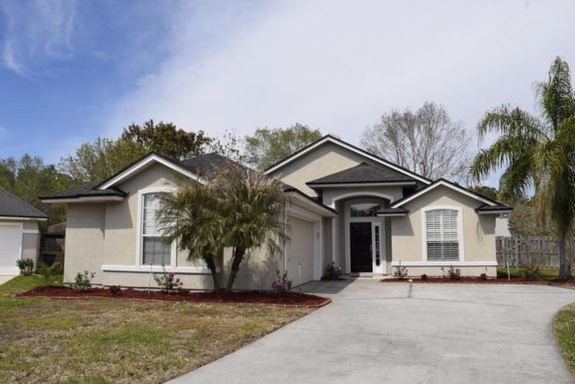 2020 Trailing Pines Way, Fleming Island, FL 32003 (MLS #925991) :: Perkins Realty