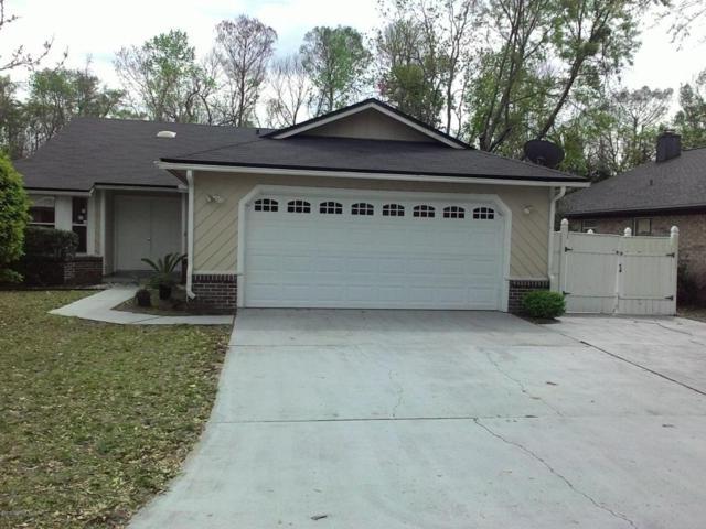 1324 High Plains Dr, Jacksonville, FL 32218 (MLS #926011) :: Perkins Realty