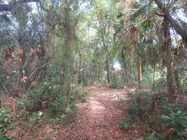 0 Rivercrest Dr, Jacksonville, FL 32226 (MLS #926054) :: St. Augustine Realty