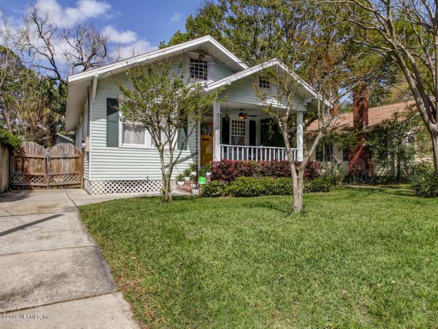 2933 Collier Ave, Jacksonville, FL 32205 (MLS #926058) :: EXIT Real Estate Gallery