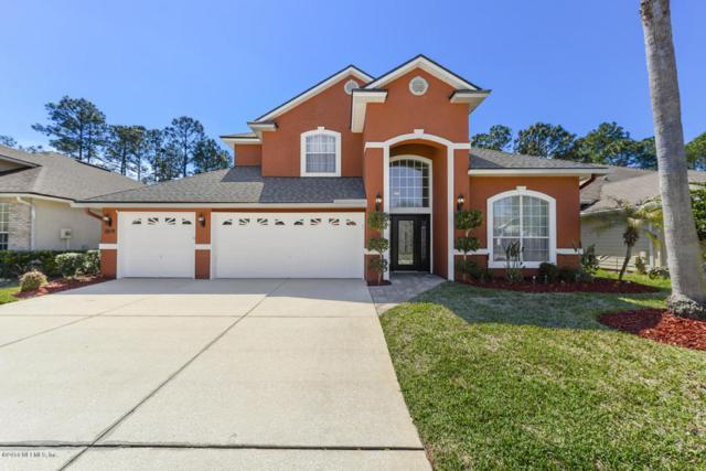 1819 Chatham Village Dr, Orange Park, FL 32003 (MLS #926077) :: EXIT Real Estate Gallery