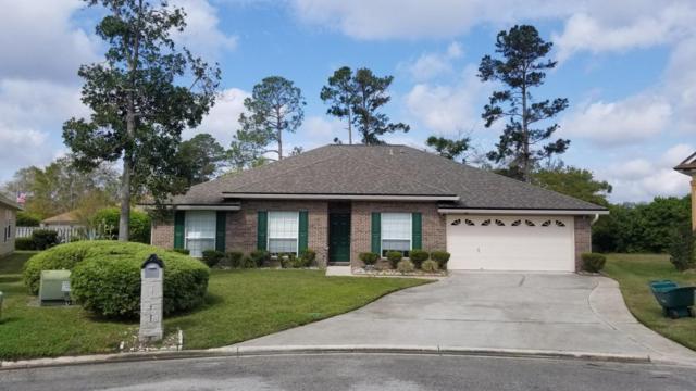 1356 Keel Ct, Orange Park, FL 32003 (MLS #926117) :: EXIT Real Estate Gallery