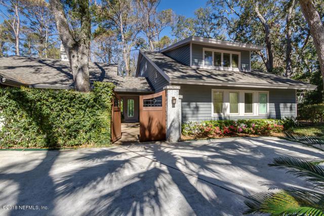 18 Beach Wood Rd, Fernandina Beach, FL 32034 (MLS #926120) :: EXIT Real Estate Gallery
