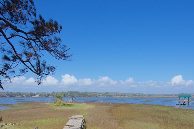 LOT 17 Lanceford Ln, Fernandina Beach, FL 32034 (MLS #926144) :: EXIT Real Estate Gallery