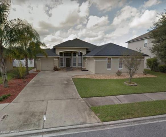 1024 Deer View Ln, Orange Park, FL 32065 (MLS #926152) :: Perkins Realty