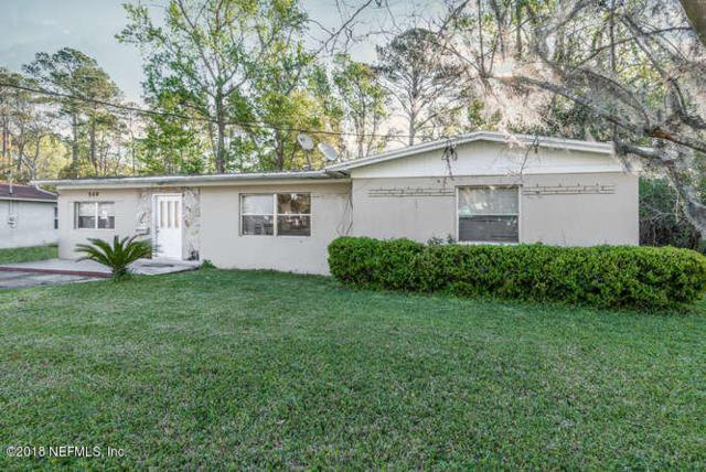 549 Nightingale Rd, Jacksonville, FL 32216 (MLS #926200) :: EXIT Real Estate Gallery