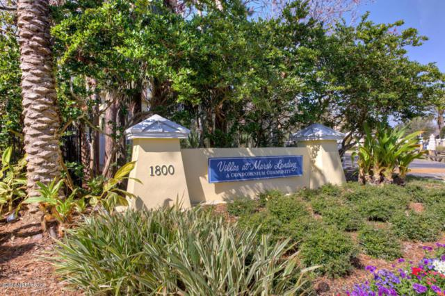 1800 The Greens Way #1108, Jacksonville Beach, FL 32250 (MLS #926219) :: EXIT Real Estate Gallery