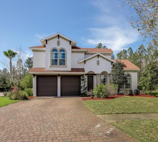 76 Privado Ct, St Augustine, FL 32095 (MLS #926233) :: Green Palm Realty & Property Management