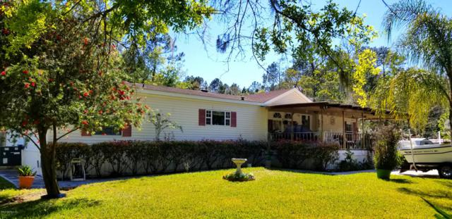 6376 Mockingbird Rd, Jacksonville, FL 32219 (MLS #926237) :: St. Augustine Realty