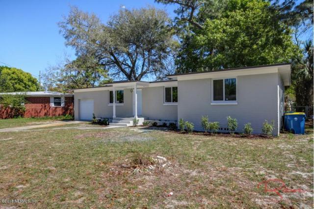2625 Oak Summit Dr, Jacksonville, FL 32211 (MLS #926242) :: Green Palm Realty & Property Management