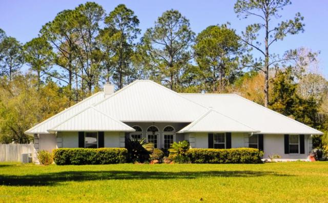 155 Confederate Point Rd, Palatka, FL 32177 (MLS #926252) :: EXIT Real Estate Gallery