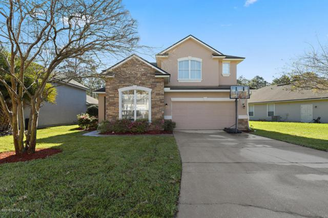 2579 Creekfront Dr, GREEN COVE SPRINGS, FL 32043 (MLS #926261) :: EXIT Real Estate Gallery