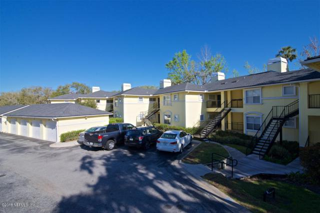 1800 The Greens Way #403, Jacksonville Beach, FL 32250 (MLS #926284) :: EXIT Real Estate Gallery