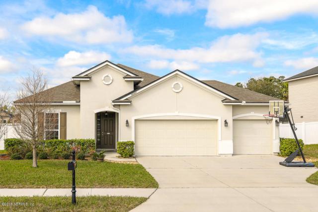 95061 Lilac Dr, Fernandina Beach, FL 32034 (MLS #926290) :: EXIT Real Estate Gallery