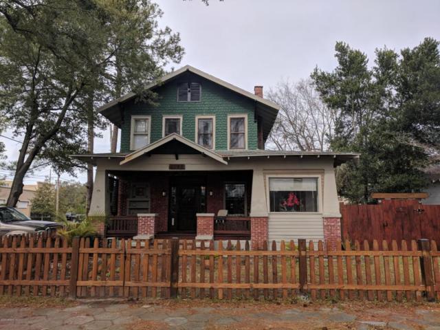 2263 Gilmore St, Jacksonville, FL 32204 (MLS #926313) :: EXIT Real Estate Gallery