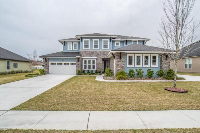 1322 Coopers Hawk Way, Middleburg, FL 32068 (MLS #926321) :: Perkins Realty