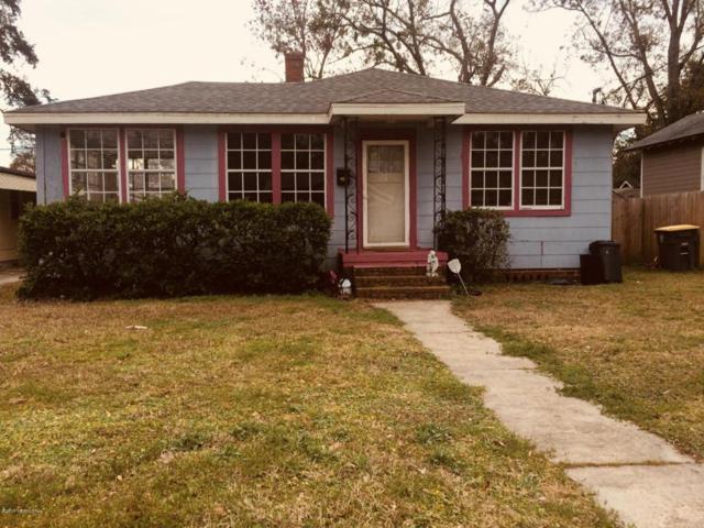 2760 Myra St, Jacksonville, FL 32205 (MLS #926322) :: EXIT Real Estate Gallery