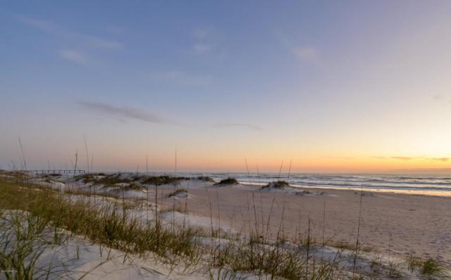 620 A1a Beach Blvd #2, St Augustine, FL 32080 (MLS #926326) :: 97Park